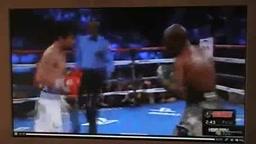 Pacquiao vs Bradley 2 Round 7
