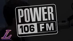 New DEF JAM Rapper Logic Spits a Freestyle on L.A. Leakers (Power 106)
