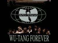 Wu Tang Forever Full Album disc 1