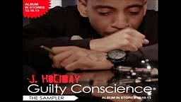 NEW MUSIC 2014 J Holiday-Heaven (GUILTY CONSCIENCE)