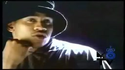 LL Cool J-Around the Way Girl Official Music Video