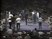 Sugar Ray Leonard Vs Floyd Mayweather Sr 1978 Full Fight TKO