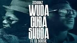 NEW: 2 Chainz - Wuda Cuda Shuda Feat. Lil Boosie