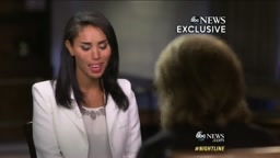 Woman Behind Donald Sterling Scandal: V.Stiviano Interview