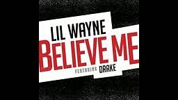 Lil Wayne - Believe Me Feat. Drake (Prod. By Vinylz & Boi-1d