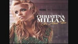 Christina Milian ft. Fabolous - Dip It Low Lyrics_x264