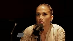 JLO Talks Jay Z / Solange FIGHT and her BIG BOOTY!