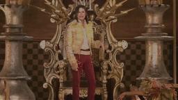 Michael Jackson Slave To the Rhythm