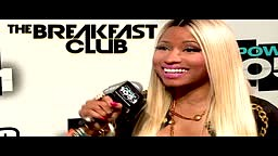 Nicki Minaj RESPONDS To Forbes 'IGGY is Running Hip Hop'
