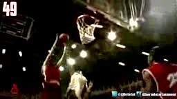 Top 50 Greatest Dunks In And1 Streetball History! (2013)