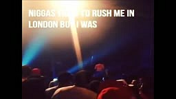 Cam'Ron Clowns London Goons Who Tried To Rob Him