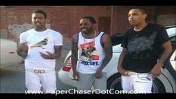 G Count Ft. Lil Durk _ Lil Herb - Dat Nigga (2014 New CDQ Di