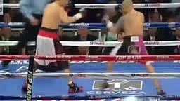 WATCH: Cotto vs Martinez Full Fight Rd 1 3 Knockdowns