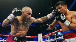 Cotto vs Martinez Full Fight